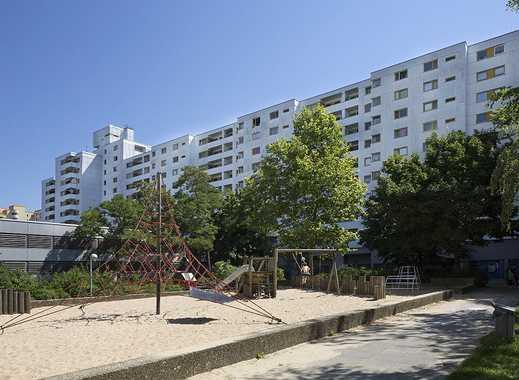 2-Zimmerwohnung in Staaken ab sofort zu vermieten!