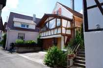 Schönes Einfamilienhaus mit EBK Wintergarten