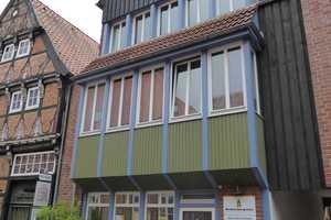 4 Zimmer Wohnung in Stade (Kreis)