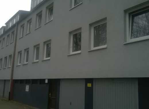 Einzelgarage Nähe Kurfürstenallee/Kirchbachstraße zu vermieten!