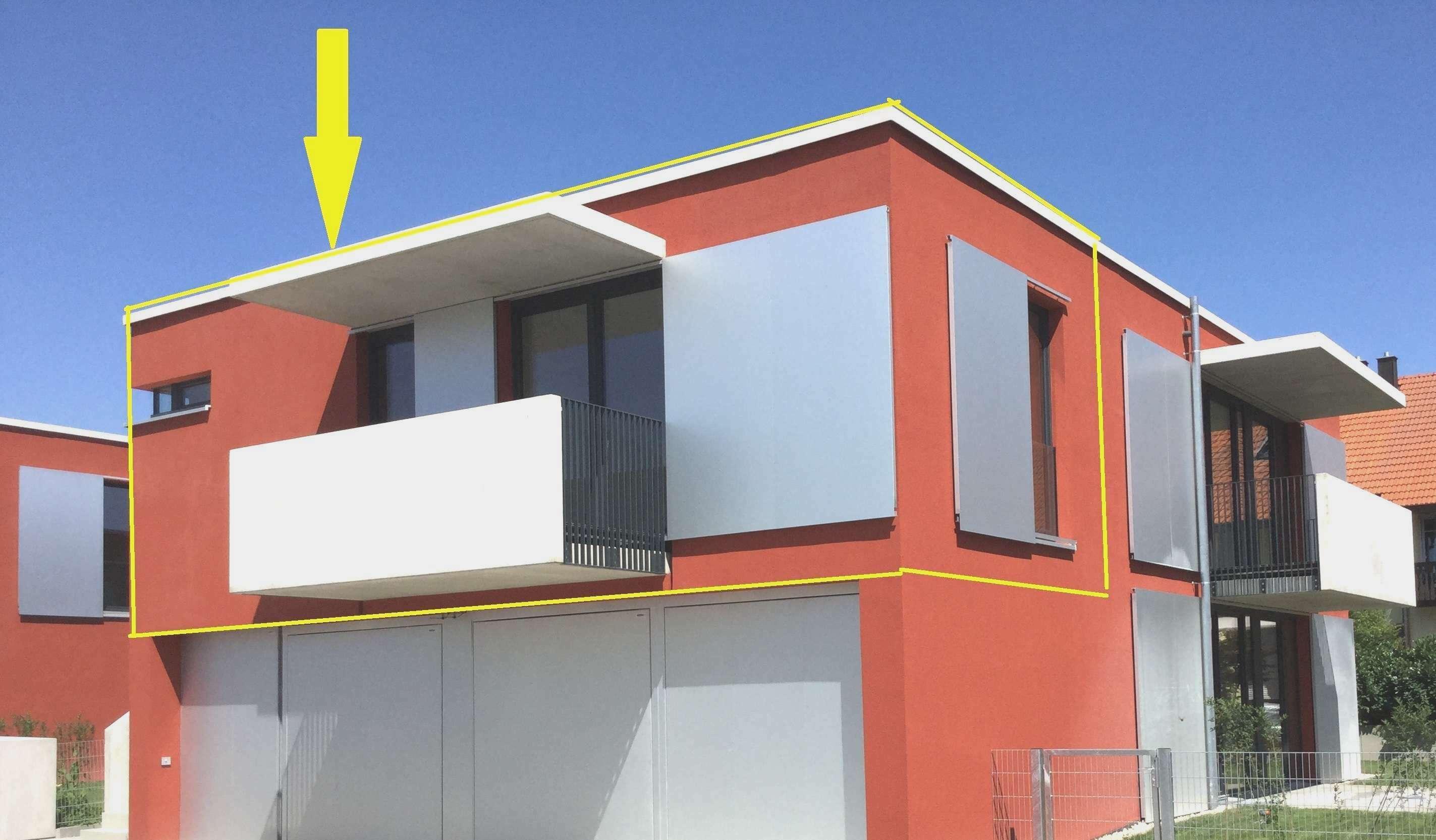 Hochwertige Neubauwohnung in ruhiger Lage in Gaimersheim zu vermieten in Gaimersheim