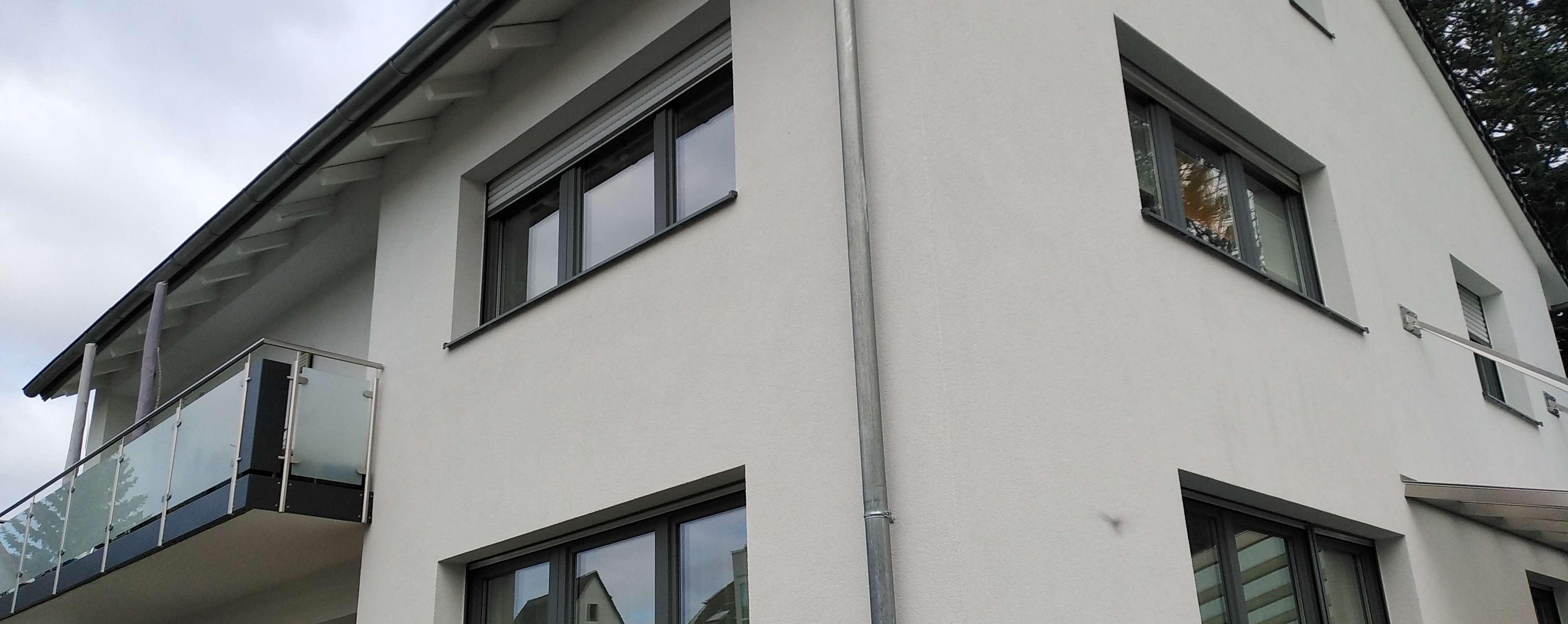 Modernisierte 3-Zimmer-Wohnung mit Balkon in Fürth in Stadeln / Herboldshof / Mannhof (Fürth)