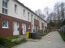 Reihenmittelhaus mit Garten und Garagenstellplatz