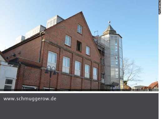SCHMUGGEROW IMMOBILIEN - Wohnen im Stadtzentrum von Pinneberg