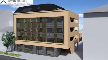 Erstbezug- moderne 2- Zi.-Wohnung mit großer Loggia (W5) in Rosenheim-Innenstadt (Rosenheim)