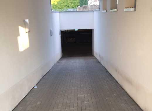 Duplex-Tiefgaragenplätze