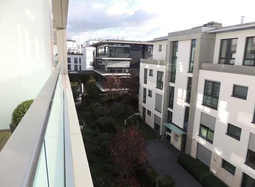 Moderne Wohnung mit idealer Raumaufteilung in D-Oberkassel