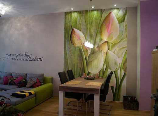 Sanierte 2-Zimmer-Loft-Wohnung mit Balkon und EBK in Remagen von PRIVAT - Keine Provision!