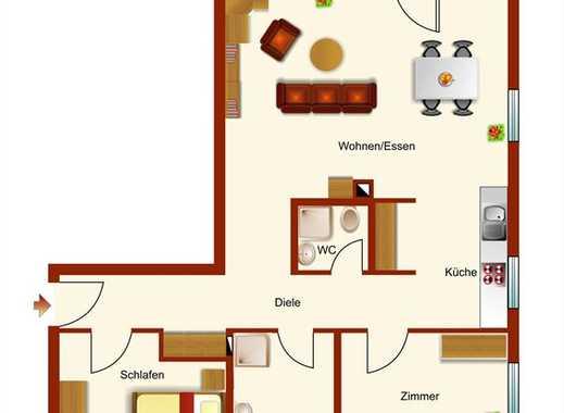 wohnung mieten in sch nau am k nigssee immobilienscout24. Black Bedroom Furniture Sets. Home Design Ideas