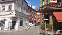 Bild WOW: Eine wunderschöne Dachgeschosswohnung in der Altstadt