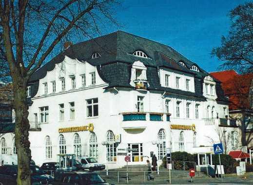 Schöne, helle 5 - Zimmer-Wohnung mit Balkon in Blankenese