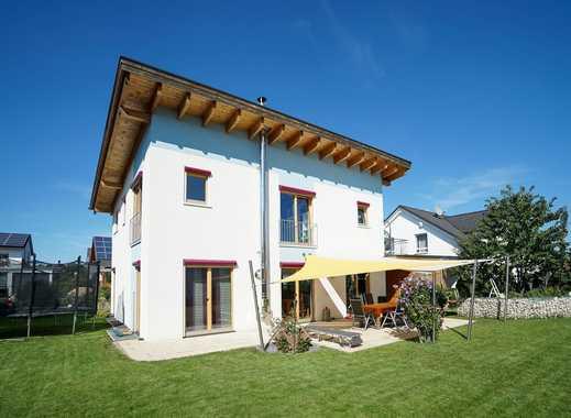Modernes freihstehendes Einfamilienhaus in ruhiger Wohnlage