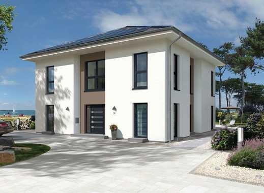 Ihr Weg ins Eigenheim - Die Stadvilla für den Familientraum