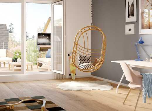 Genießen Sie mehr Lebensqualität: großzügige Doppelhaushälfte mit Garte