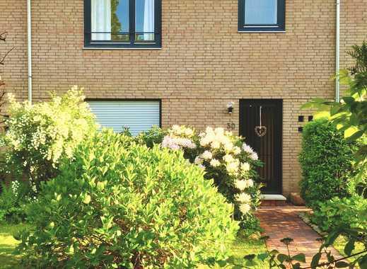 Schönes Haus im Grünen mit fünf Zimmern in Düsseldorf, Knittkuhl