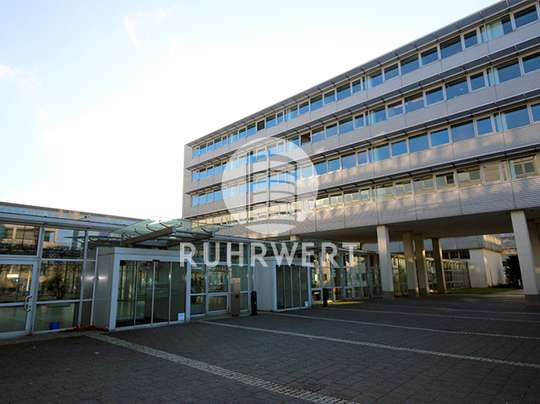 von PROVISIONSFREI in Essen-Bredeney! Flexibel aufteilbare Büroflächen im modernen Bürokomplex!