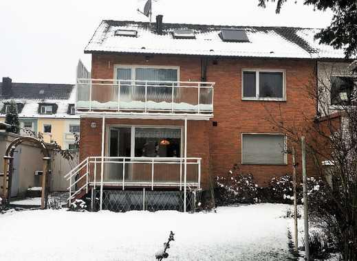 Schönes Einfamilienhaus mit Einliegerwohnung in Essen-Bedingrade