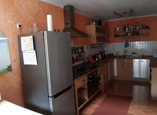 4-Zimmer Altstadt Wohnung in Wolfratsausen