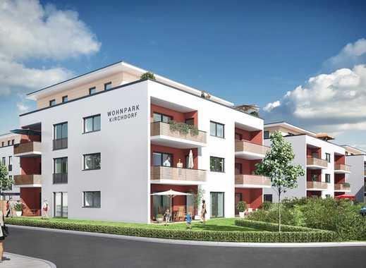 Geräumige 3-Zimmer Wohnung mit Balkon