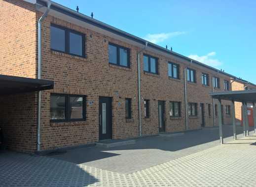 großes Reihenmittelhaus mit schöner Terrasse, viel Stauraum im Dachboden und guter Verkehrsanbindung