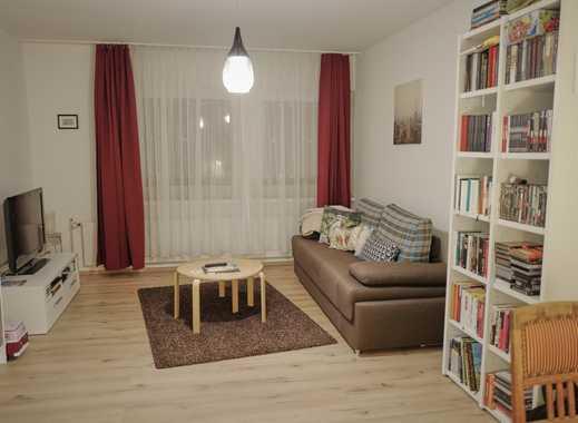 helle Wohnung im Zentrum von Hattingen (kein Makler)