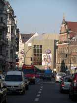 Bild Provisionsfrei! Ladenlokal unmittelbar zur Karl-Marx-Straße gelegen!