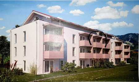 490.0 € - 41.0 m² - 1.0 Zi. in Bayerisch Gmain