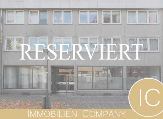 Langfristig vermietete Kapitalanlage, Rendite ca. 4,6 % in Köln-Seeberg, 4x Wohnen und 2x Gewerbe