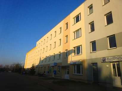 Wohnung Dorf Mecklenburg