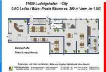Laden Ludwigshafen am Rhein