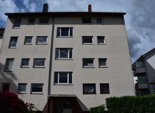 Bremen: Schöne, renovierte 3-Zimmer-Wohnung in Bremen-Huchting! Obj. 4620