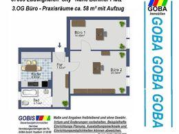 2015 3.OG B-P 58 m²
