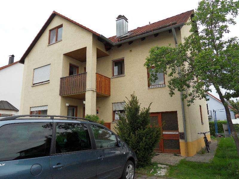 1 Zimmer - Wohnung in Neumarkt - OT Holzheim in Neumarkt in der Oberpfalz (Neumarkt in der Oberpfalz)