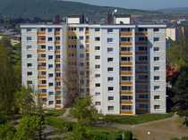 2 5 Zimmerwohnung mit Balkon