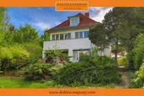 Haus im Haus - Sanierungsbedürftige Erdgeschosswohnung