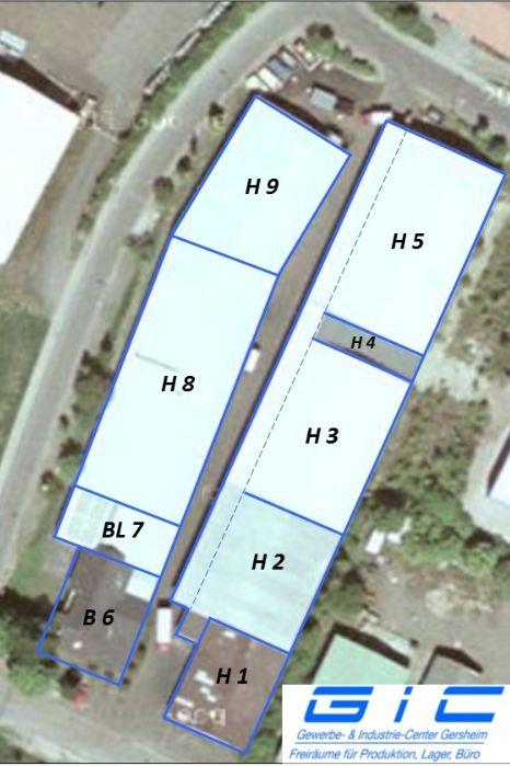 Luftbildaufnahme-Flächenplan_G