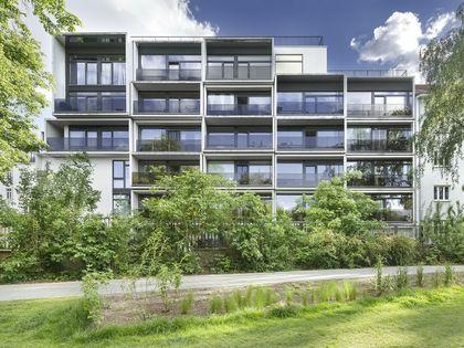 3 3 5 Zimmer Wohnung Zur Miete In Prenzlauer Berg Immobilienscout24