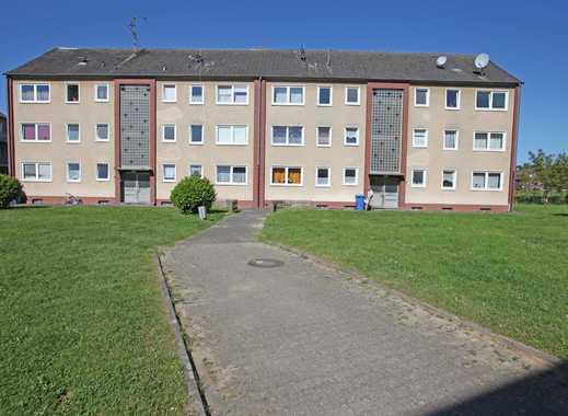 Günstige 4-Zimmer-Wohnung im EG