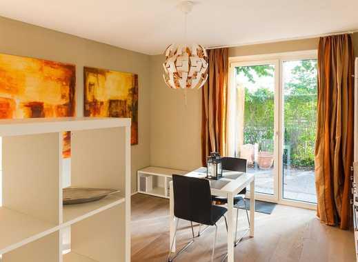 Geschmackvolles Appartement im Münchner Norden