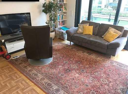 Familienfreundliche 4 Zimmer-Wohnung mit EBK - gehobene Ausstattung - 2 Balkonen und TG-Stellplatz -