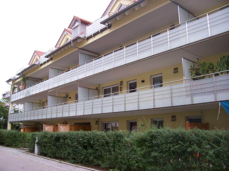 Exklusive 2 Zimmer Whg. in Erding/Klettham in