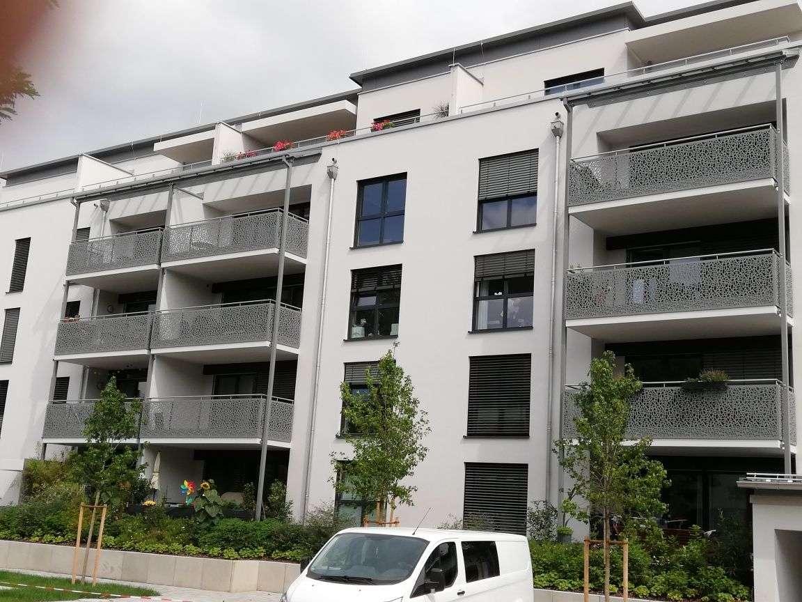 Freising, Exclusive 2-Zimmer-Wohnung in Freising
