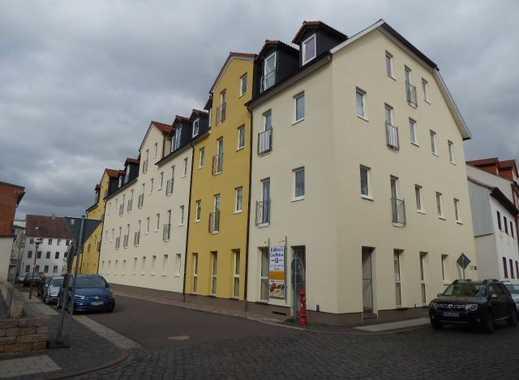 Gemütliche, neu renovierte 3-Raum-DG-Wohnung
