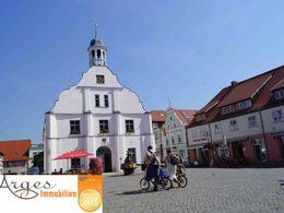 Rathaus Wolgast