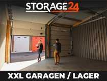 Storage24 XXL Garagen Lager Hallen