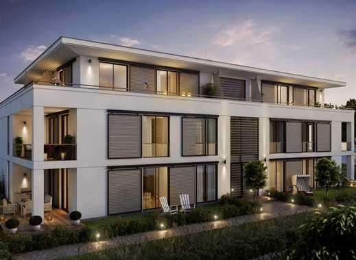 Traumhaft rund um die Uhr! Perfekt konzipiertes Apartment mit Loggia und hochwertigen Einbaumöbeln