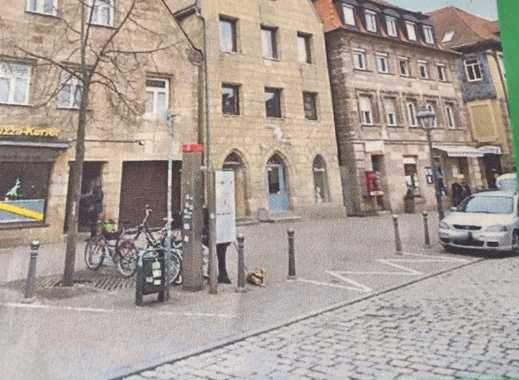 Schöne helle 2,5-Zimmer-Wohnung  im Herzen der Fürther Altstadt