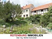 RESERVIERT Geräumiges Wohnhaus mit großem