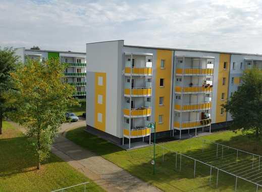 Wohnen in Zehdenick 3-Raum-Wohnung