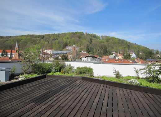 Landstuhl - Stadt - Helle Eigentumswohnung im Herzen der City